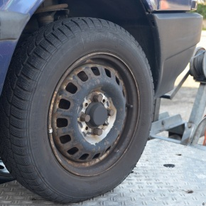Test your steel wheel IQ, fifteenthedition