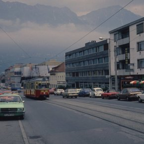 Rewind to Innsbruck, Austria, in 1978