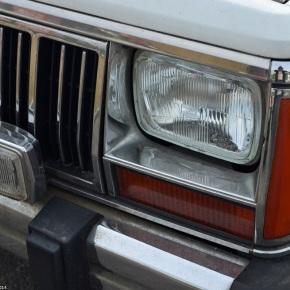 Is the Jeep Cherokee (XJ) a futureclassic?