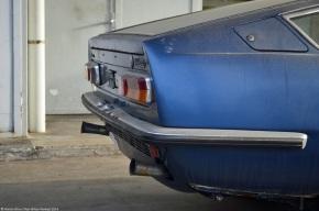 Car lot find: MaseratiIndy