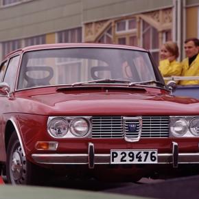Caption contest: Saab99