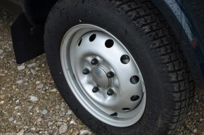 Test your steel wheel IQ, seventeenth edition