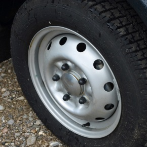 Test your steel wheel IQ, seventeenthedition