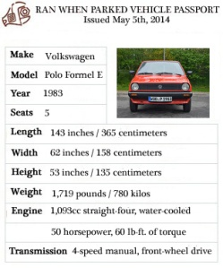 vehicle-passport-volkswagen-polo-mk2