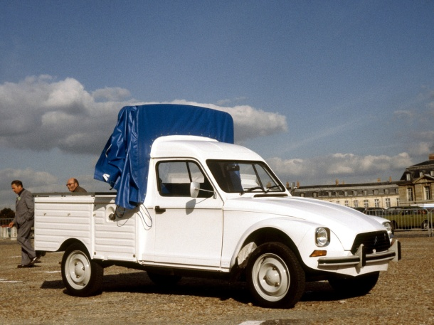 citroen-acadiane-pickup
