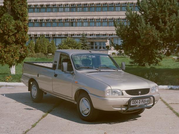 dacia-1304-pickup