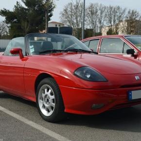 Is the Fiat Barchetta a futureclassic?