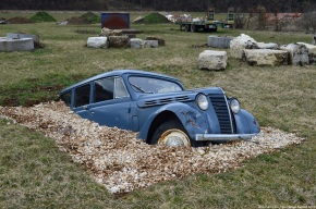 Rust in peace: Renault Juvaquatre