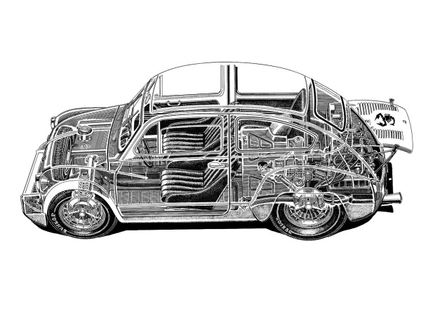 abarth-1000-otr-cutaway