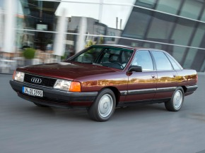 25 years ago: Audi introduces TDI turbodiesel engine