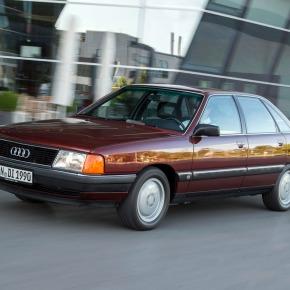 25 years ago: Audi introduces TDI turbodieselengine