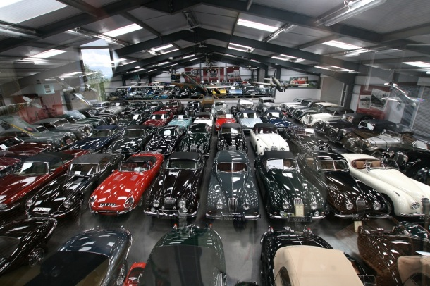JLR-james-hull-collection