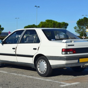 Is the Peugeot 405 a future classic?