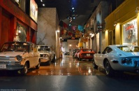 ranwhenparked-japan-megaweb-museum-view