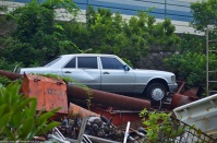 ranwhenparked-japan-mercedes-benz-w126