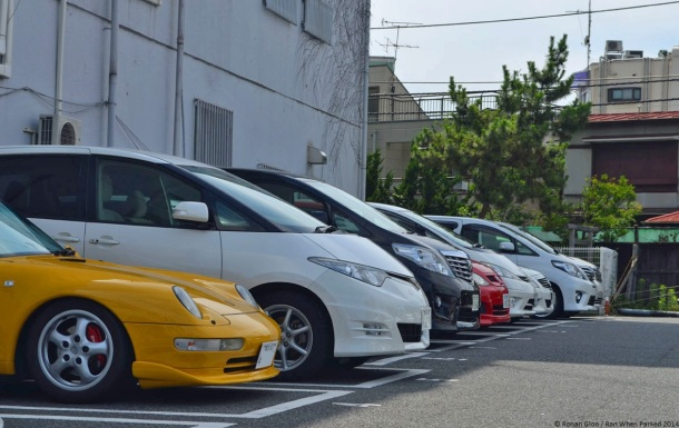 ranwhenparked-japan-parking-lot-view