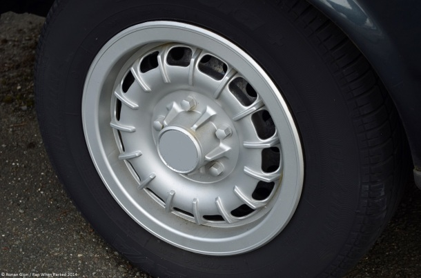 Test Your Wheel Cover Iq Second Edition Ran When Parked