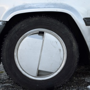 Test your wheel cover IQ, secondedition