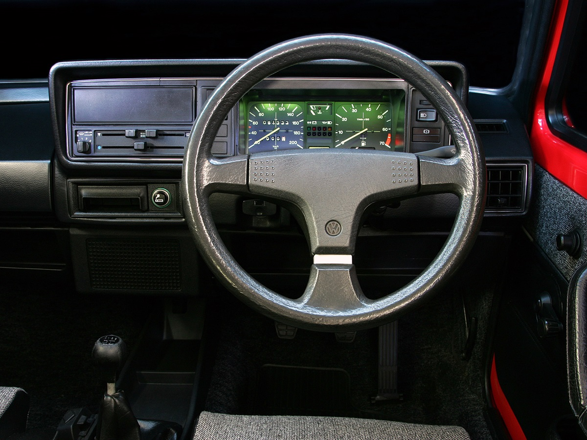 Used volkswagen citi alberton mitula cars - Citi Golf Interior Image