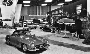 1961-chicago-motor-show-mercedes-benz