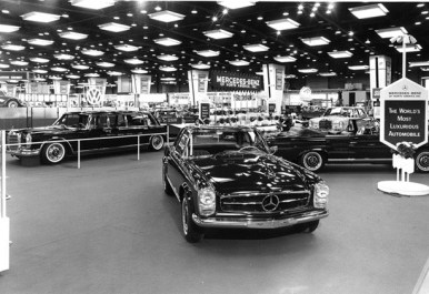 1966-chicago-motor-show-mercedes-benz