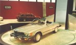 1981-chicago-motor-show-mercedes-benz