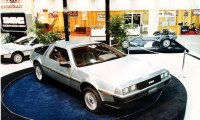 1982-chicago-motor-show-delorean-dmc-12