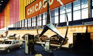 1983-chicago-motor-show-mercedes-1