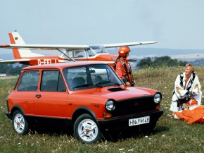 Caption contest: Autobianchi A112 Abarth