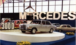 chicago-motor-show-1975-mercedes-benz-300d