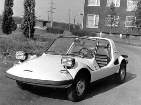 Ten 1970s concepts that should have beenbuilt