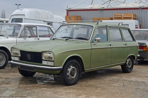 Open mic: What's your favorite classic stationwagon?