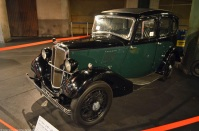 toyota-history-garage-morris-eight-series-1