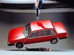 Caption contest: Volvo740