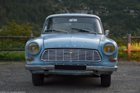 Driven daily: Ford Taunus 12M