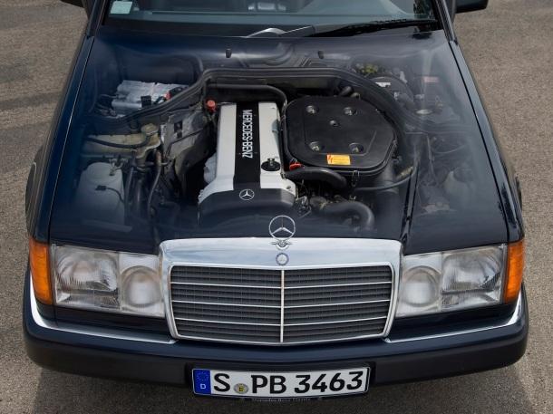 Mercedes-Benz Fahrvorstellung E-Klasse Cabriolet Mallorca MSrz 2