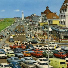 Rewind to Noordwijk, Holland, in the late 1960s