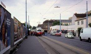 Rewind to Vienna, Austria, in 1977 (parttwo)