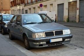 Is the Lancia Thema a futureclassic?