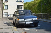ranwhenparked-paris-saab-900i-1