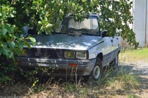Rust in peace: Renault 11GTL