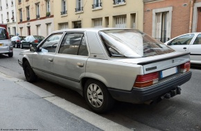 Is the Renault 25 a futureclassic?