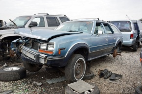 Is the AMC Eagle a future classic?