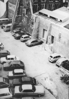 Rewind to Paris, France, in1981