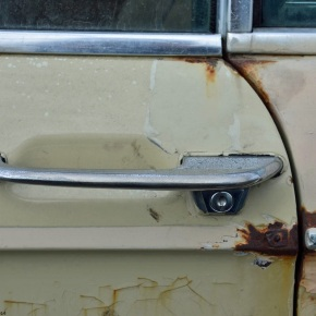 Test your door handle IQ, first edition