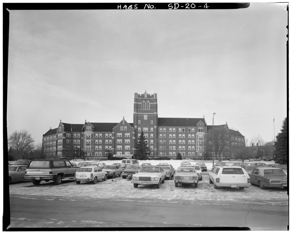 Honda Sioux Falls >> Rewind to Sioux Falls, South Dakota, in 1981 | Ran When Parked