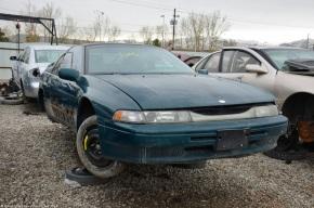 Is the Subaru SVX a futureclassic?