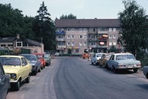 Rewind to Frankfurt, Germany, in1975