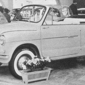 A rear-engined Fiat for every need andbudget