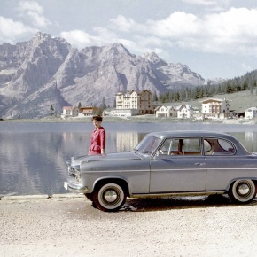 Borgward resurrected after 54 years